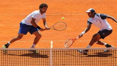 Aisam-Rojer win Gerry Webber Open
