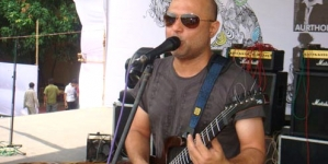 Ali Azmat's Song BumPhatta to Feature in Hollywood movie The Reluctant Fundamentalist