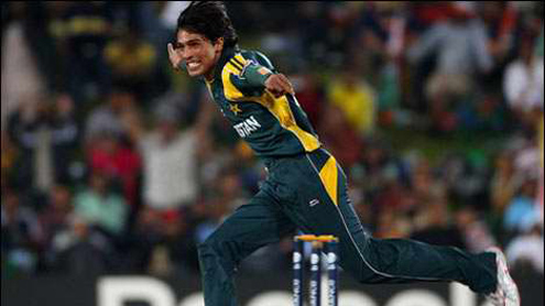 Banned Aamer wants to return: psychologist