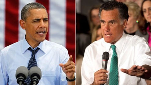 Mitt Romney raises $17m more than Obama campaign in May