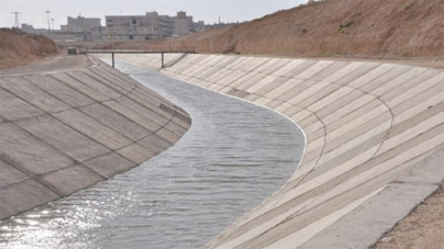 Groundbreaking of Chashma canal in sight at last