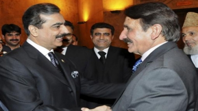 Pakistan's gun-slinging chief justice faces backlash