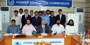 HEC to award 6,000 need-based scholarships