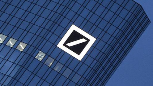 Deutsche Bank scholarship at KSBL