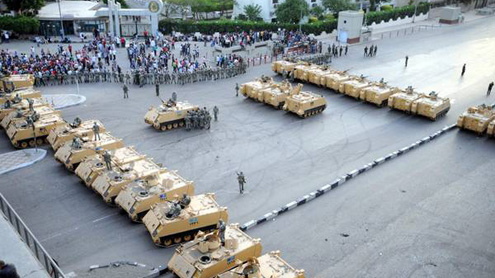 Egypt state of emergency lifted after 31 years