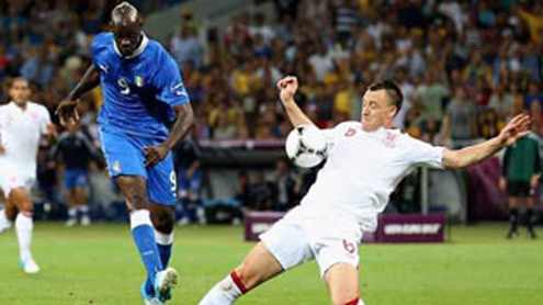 England 0-0 Italy (aet, 2-4 on penalties): Young & Cole the villains in tense shoot-out