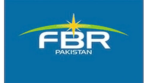 FBR realizes Rs1,631bn upto May 31: FBR
