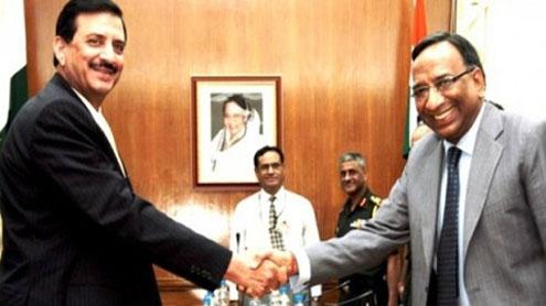 India, Pakistan begin talks on Siachen today