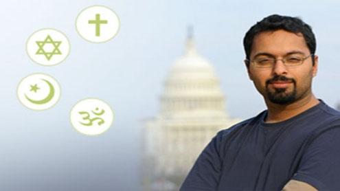 US embassy hosts discussion on religion, politics, media