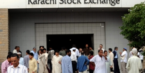 KSE extends trading suspension of 19 companies