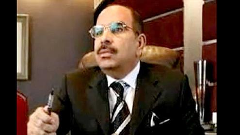 Arsalan assured favourable judgement in cases: Malik Riaz