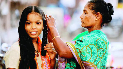 Many women in India living with no choice, voice or rights