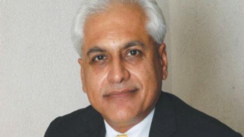 Masood Siddiqui assumes charge of MD OGDCL