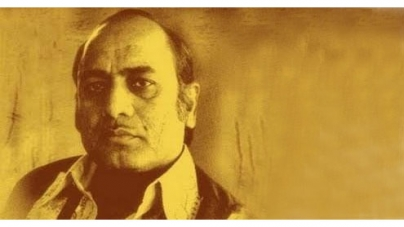 Mehdi Hassan as I knew him