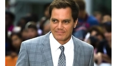 "Michael Shannon to make Broadway debut in ""Grace"""