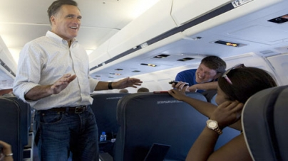 Mitt Romney: 'Michigan is a state we can win'
