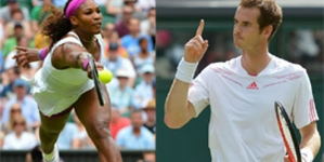 Murray survives Karlovic test as Sharapova, Serena win