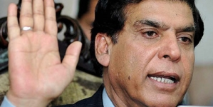 Raja Pervaiz Ashraf declared new PM of Pakistan