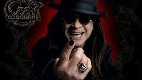 Ozzy Osbourne: Festivals are odd