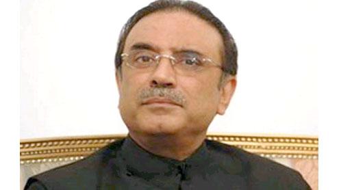 President Zardari invites Presidents of Russia, Afghanistan, Tajikistan for summit