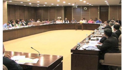 PAC seeks reports of plots allotted to military officers