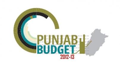 Punjab Budget 2013