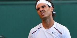 Rafael Nadal suffers shock Wimbledon defeat