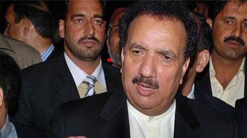 SC suspends Malik's senate membership