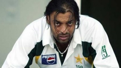 Akhtar to scout talent from the streets of Pakistan