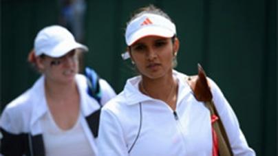 Sania Mirza slams federation over selection fiasco