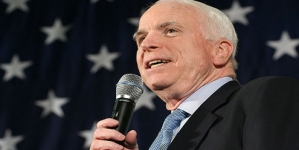 Obama admin damaged Pak-US ties: McCain