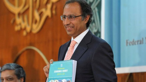 Economic survey: Despite missing targets, Shaikh takes victory lap