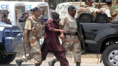 Shoot-on-sight orders issued in Karachi
