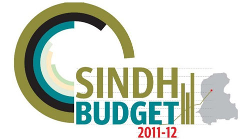 Sindh's budget sails through assembly