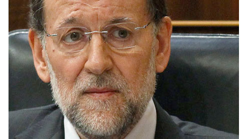 Spain calls for new tax pact to save euro
