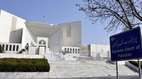 Short order issued: Present all missing persons by July 9, says SC