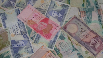 THE RUPEE: clarification helps PKR to minimise losses