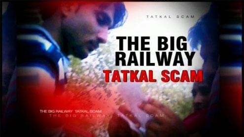 Tatkal website can't keep up with demand, admit IRCTC officials