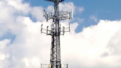 Telecom sector traces its apogee