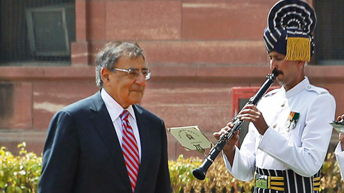 US, India must improve ties with Pakistan: Panetta