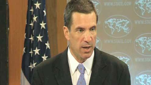 Haqqani network behind Afghanistan attacks: US