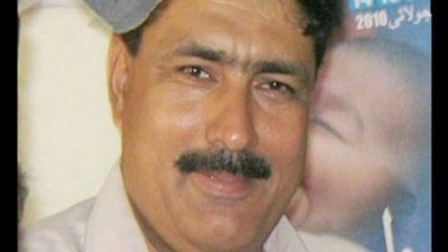 US bill links aid with Dr Afridi's release