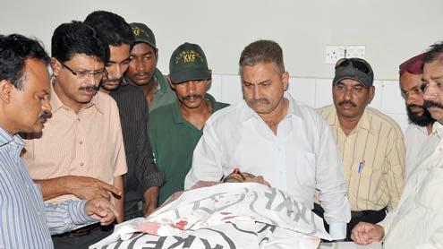 Urdu speakers fear massacres as killings after kidnapping rise