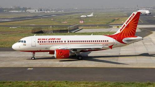 Air India plane makes emergency landing at Guwahati
