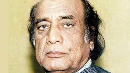 Tribute to Mehdi Hassan