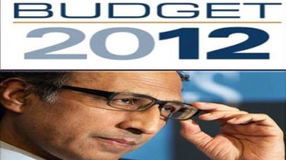 Highlights of Budget-2012-13