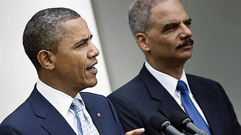 Executive privilege poses tricky situation for Obama