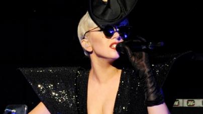 Lady Gaga next album 'insane'