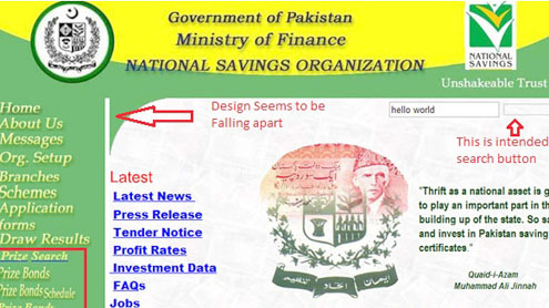 National Savings Organisation launches new schemes