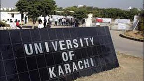 Bangladeshi team visits University of Karachi